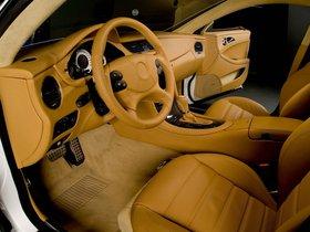 Ver foto 10 de Wheelsandmore Mercedes CLS 55 AMG C19 2009