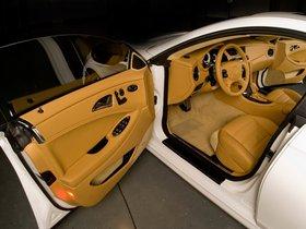 Ver foto 9 de Wheelsandmore Mercedes CLS 55 AMG C19 2009