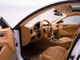 Ver foto 8 de Wheelsandmore Mercedes CLS 55 AMG C19 2009