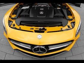 Ver foto 6 de Wheelsandmore Mercedes AMG GT S Startrack 6.3 2016