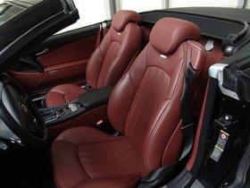 Ver foto 6 de Wheelsandmore Mercedes SL55 AMG R230 2009