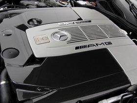 Ver foto 6 de Wheelsandmore Mercedes SL65 AMG 2011