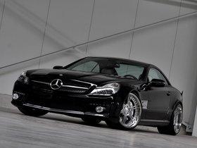 Fotos de Wheelsandmore Mercedes SL65 AMG 2011