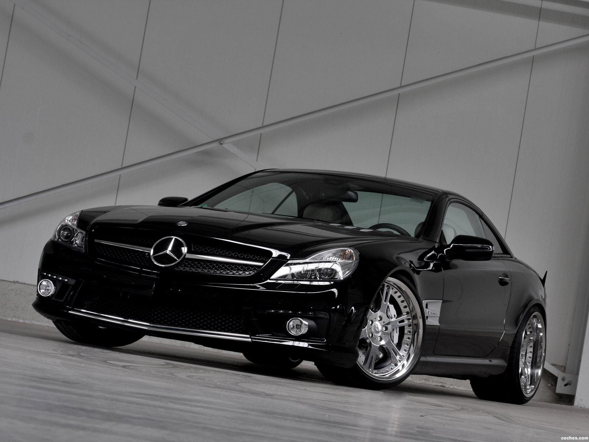 Foto 0 de Wheelsandmore Mercedes SL65 AMG 2011