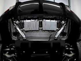 Ver foto 7 de Wheelsandmore Aston Martin DBS Carbon Edition 2012