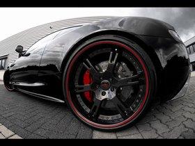 Ver foto 5 de Wheelsandmore Aston Martin DBS Carbon Edition 2012