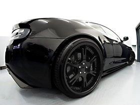 Ver foto 4 de Wheelsandmore Aston Martin DBS Carbon Edition 2012