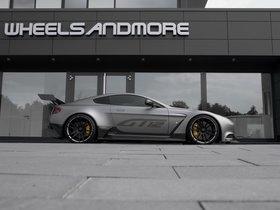 Ver foto 5 de Wheelsandmore Aston Martin V12 Vantage GT12 VIP Edition 2016