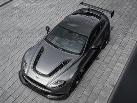 Ver foto 1 de Wheelsandmore Aston Martin V12 Vantage GT12 VIP Edition 2016