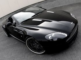 Ver foto 1 de Wheelsandmore Aston Martin V8 Vantage Roadster 2011