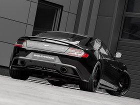 Ver foto 2 de Wheelsandmore Aston Martin Vanquish Carbon Edition 2016
