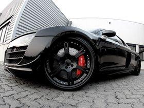 Ver foto 4 de Audi Wheelsandmore R8 GT 2010