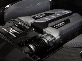 Ver foto 6 de Wheelsandmore Audi R8 2009
