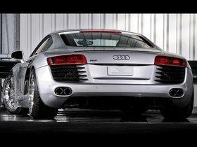 Ver foto 4 de Wheelsandmore Audi R8 2009
