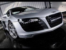 Ver foto 2 de Wheelsandmore Audi R8 2009