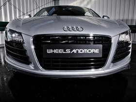 Ver foto 1 de Wheelsandmore Audi R8 2009
