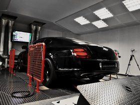 Ver foto 4 de Wheelsandmore Bentley Continental-GT Ultrasports 7 2010
