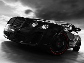Ver foto 3 de Wheelsandmore Bentley Continental-GT Ultrasports 7 2010