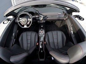 Ver foto 5 de Wheelsandmore Ferrari 458 Italia Spider Perfetto 2012