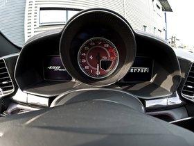 Ver foto 4 de Wheelsandmore Ferrari 458 Italia Spider Perfetto 2012