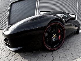 Fotos de Wheelsandmore Ferrari 458 Italia Spider Perfetto 2012