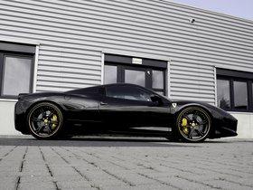 Ver foto 3 de Wheelsandmore Ferrari 458 Italia 2012