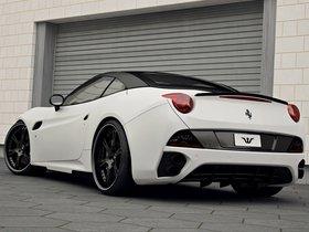 Ver foto 2 de Wheelsandmore Ferrari California 2011