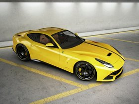 Ver foto 4 de Wheelsandmore Ferrari F12 berlinetta 2012