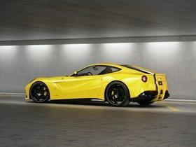 Ver foto 3 de Wheelsandmore Ferrari F12 berlinetta 2012