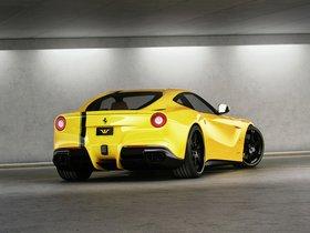 Ver foto 2 de Wheelsandmore Ferrari F12 berlinetta 2012