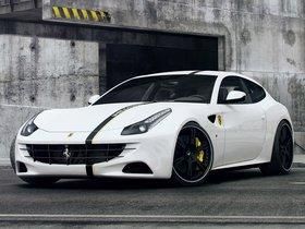 Ver foto 5 de Wheelsandmore Ferrari FF 2013