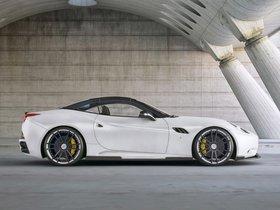 Ver foto 4 de Wheelsandmore Ferrari La Famiglia FIWE California 2014
