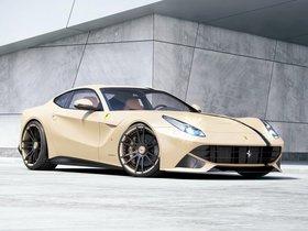 Ver foto 4 de Wheelsandmore Ferrari La Famiglia FIWE F12 2014