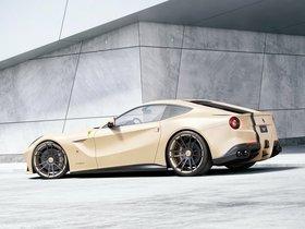 Ver foto 2 de Wheelsandmore Ferrari La Famiglia FIWE F12 2014
