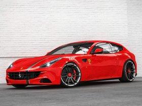 Ver foto 4 de Wheelsandmore Ferrari La Famiglia FIWE FF 2015