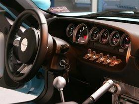 Ver foto 7 de Ford GT 2009