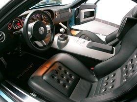 Ver foto 6 de Ford GT 2009