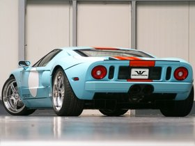 Ver foto 2 de Ford GT 2009