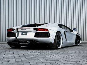 Ver foto 3 de Wheelsandmore Lamborghini Aventador LP777-4 2012