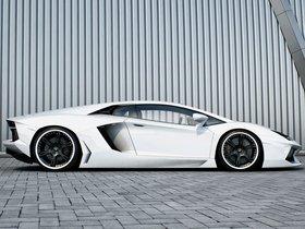 Ver foto 2 de Wheelsandmore Lamborghini Aventador LP777-4 2012