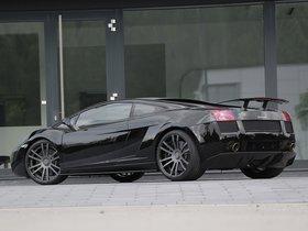 Ver foto 7 de Wheelsandmore Lamborghini Gallardo 2015