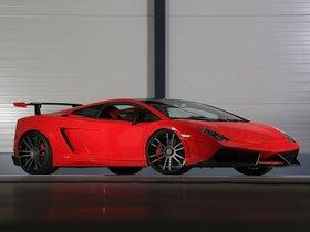 Ver foto 5 de Wheelsandmore Lamborghini Gallardo 2015