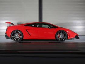 Ver foto 3 de Wheelsandmore Lamborghini Gallardo 2015