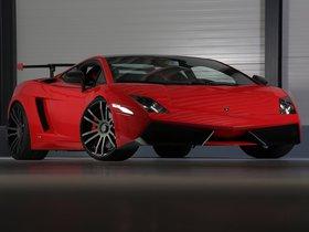 Ver foto 2 de Wheelsandmore Lamborghini Gallardo 2015