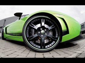 Ver foto 6 de Wheelsandmore Lamborghini Gallardo LP620-4 Superleggera 2012