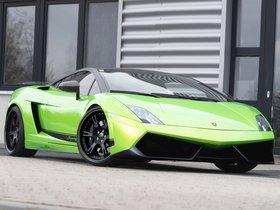 Ver foto 4 de Wheelsandmore Lamborghini Gallardo LP620-4 Superleggera 2012