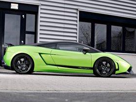 Ver foto 3 de Wheelsandmore Lamborghini Gallardo LP620-4 Superleggera 2012