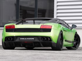 Ver foto 2 de Wheelsandmore Lamborghini Gallardo LP620-4 Superleggera 2012