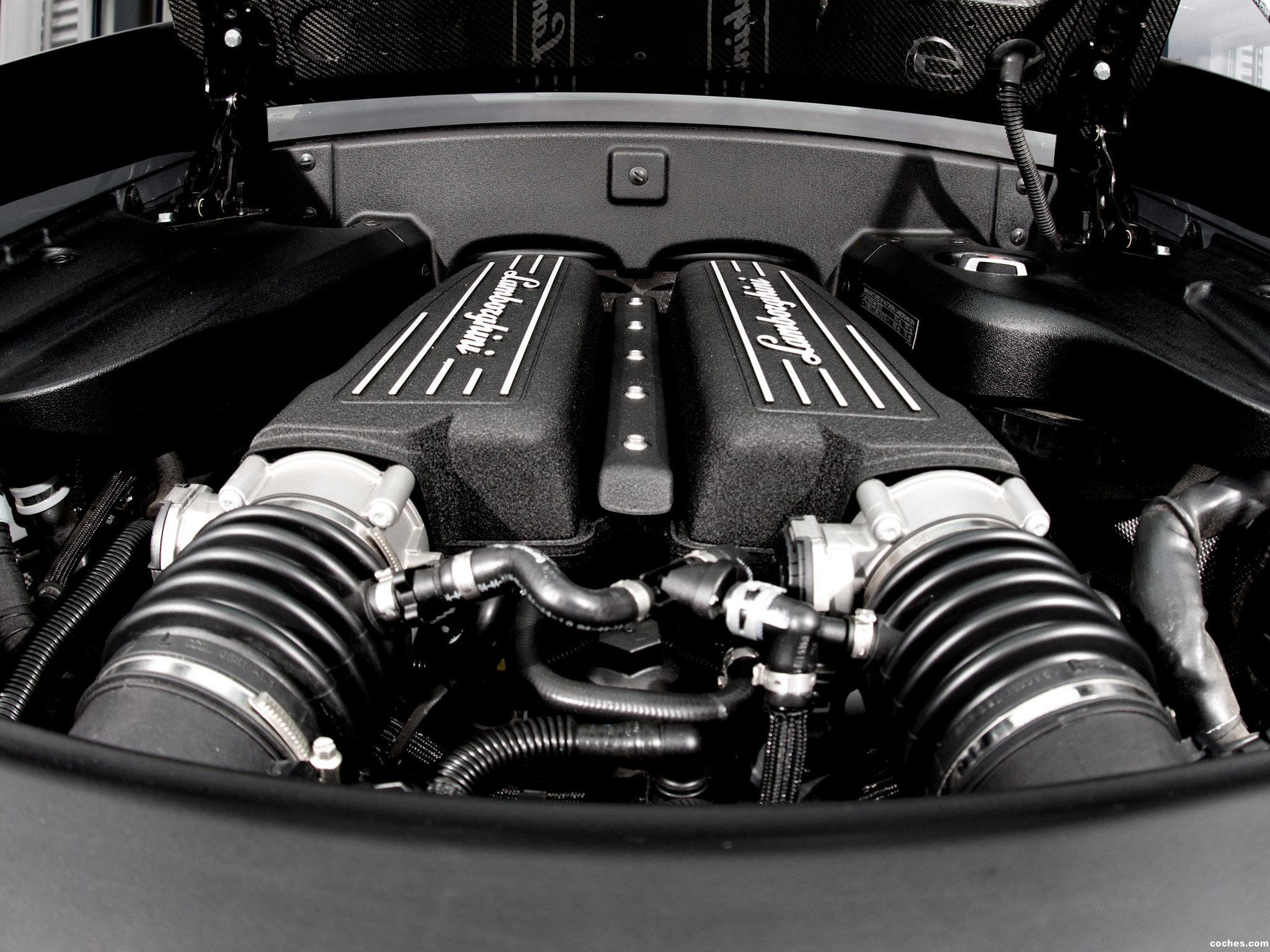 Foto 4 de Wheelsandmore Lamborghini Gallardo LP620-4 Superleggera 2012