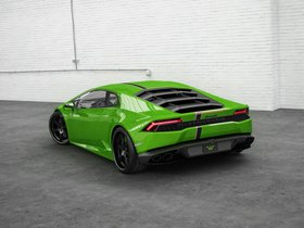Ver foto 10 de Wheelsandmore Lamborghini Huracan 2015